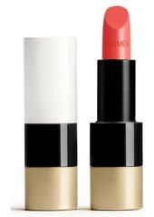 Hermes Hermès Rouge Hermès - Satin lipstick