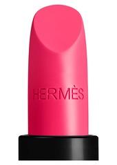 Hermes Hermès Rouge Hermès - Satin lipstick refill