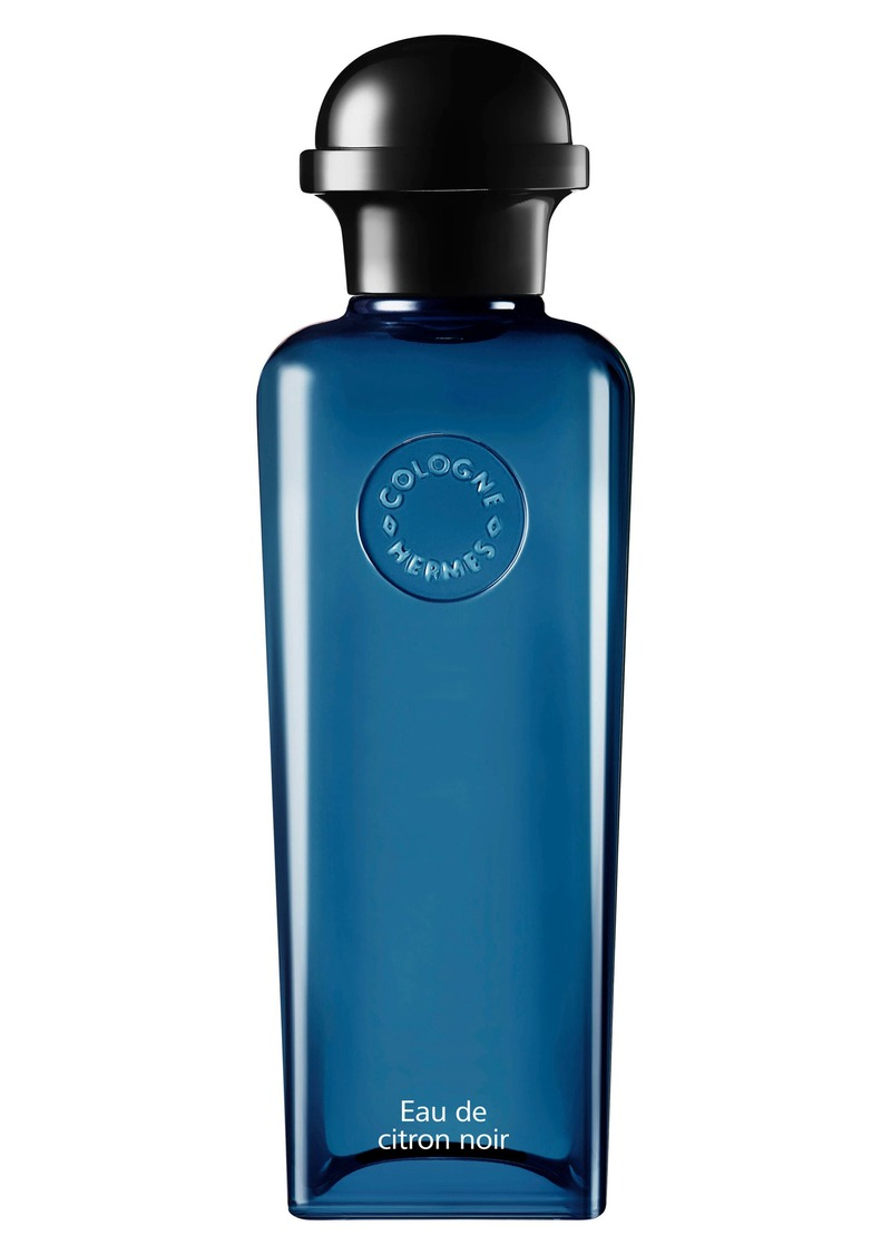 Hermes Hermès The Colognes Eau de Citron Noir - Eau de cologne