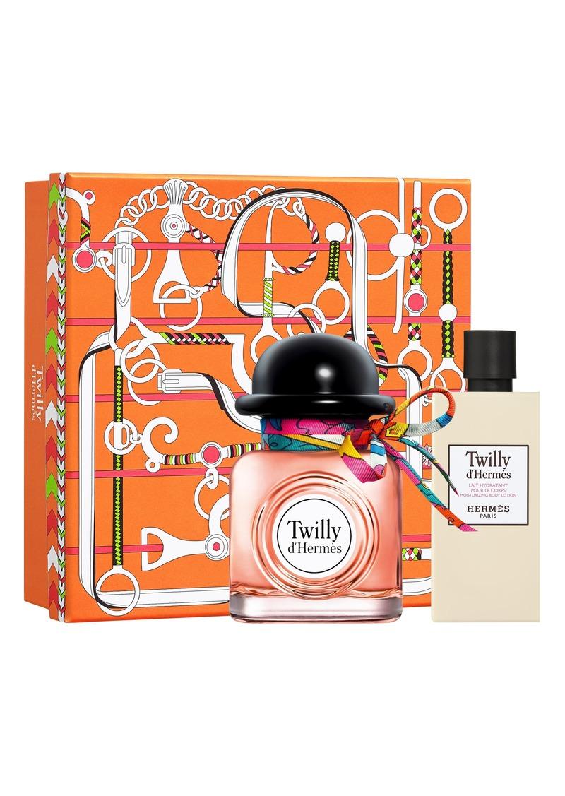 Hermes Hermès Twilly d'Hermès - Eau de parfum gift set