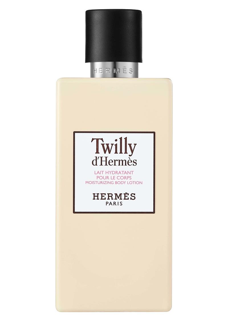 Hermes Hermès Twilly d'Hermès - Moisturizing body lotion
