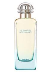 Hermes Hermès Un Jardin en Méditerranée - Eau de toilette