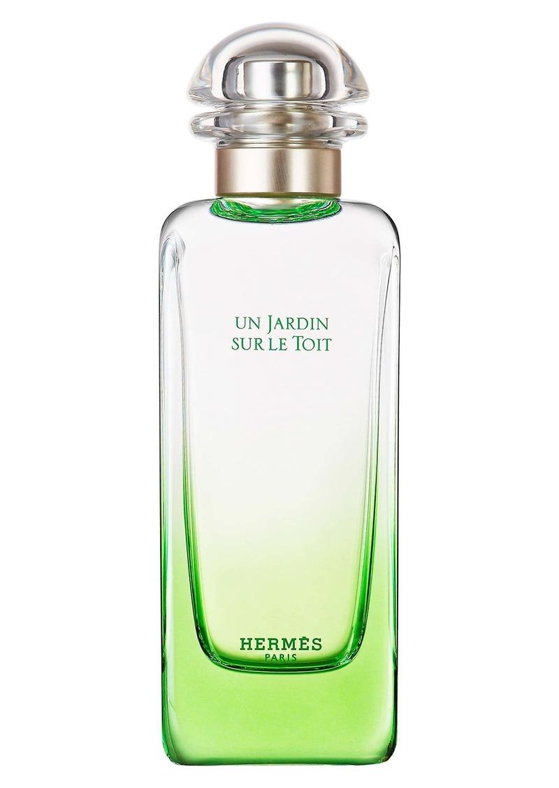 Hermes Hermès Un Jardin sur le Toit - Eau de toilette