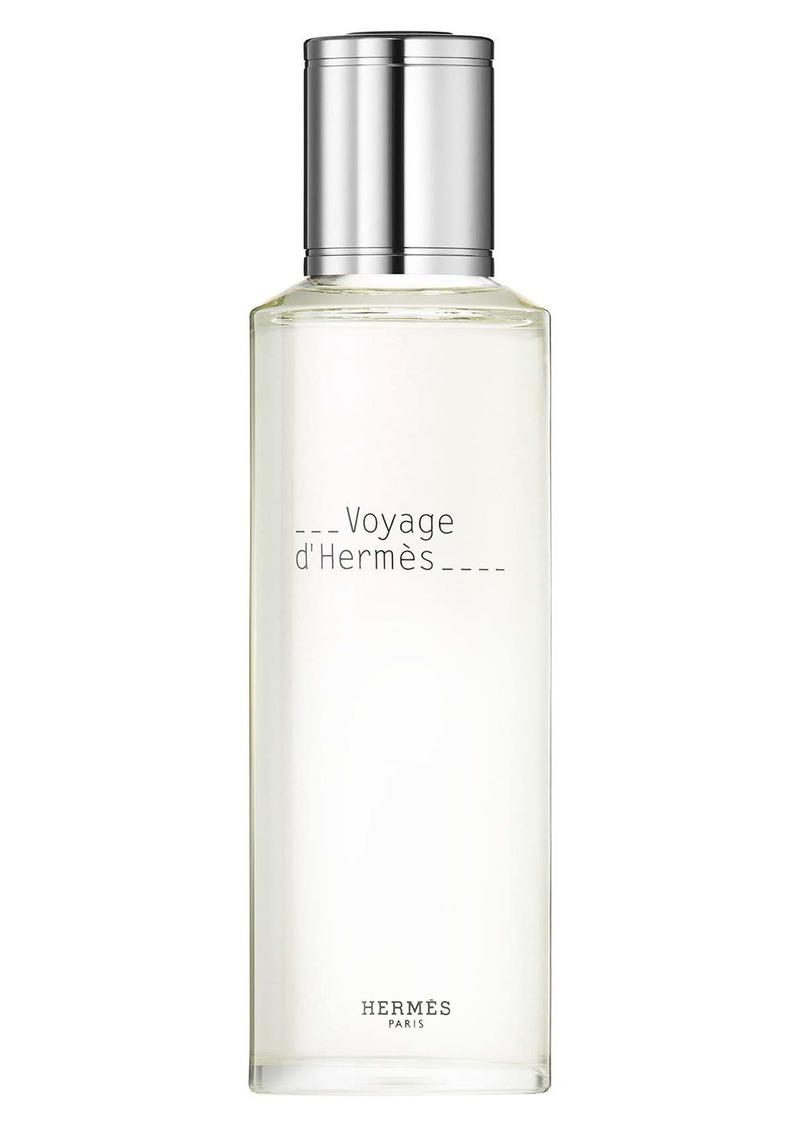 Hermes Hermès Voyage d'Hermès - Eau de toilette refill