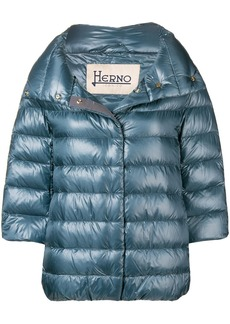 Herno padded feather down jacket