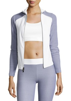 Heroine Sport Tracking Fitted Performance Jacket