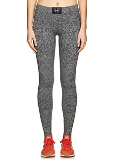 HEROINE SPORT Women's Performance Stretch-Jersey Leggings