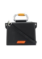 Heron Preston Carabiner shoulder bag