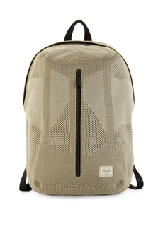 Herschel Supply Co. Apex Knit Logo Backpack