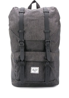 Herschel Supply Co. branded backpack