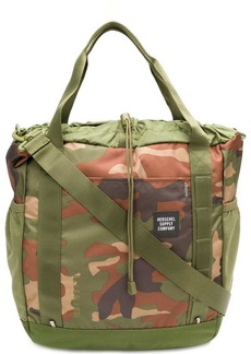 Herschel Supply Co. camouflage crossbody bag