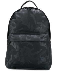 Herschel Supply Co. camouflage print backpack