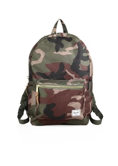 Herschel Supply Co. Camouflage Printed Backpack