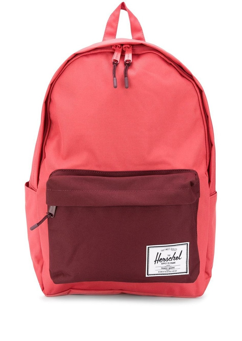 Herschel Supply Co. Classic XL logo patch backpack