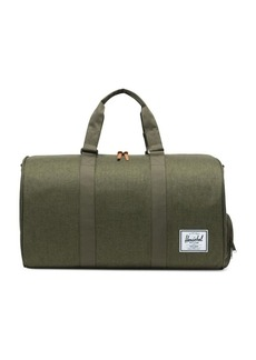 Herschel Supply Co. Classics Collection Novel Crosshatch Duffle