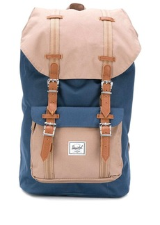 Herschel Supply Co. colour block backpack