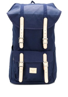 Herschel Supply Co. contrast buckle backpack