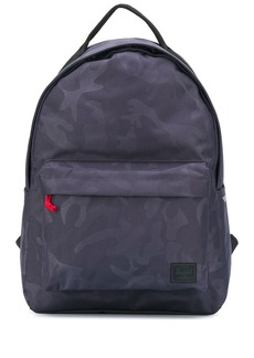 Herschel Supply Co. Delta camouflage print backpack