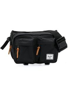 Herschel Supply Co. Eighteen multi-pocket fanny pack