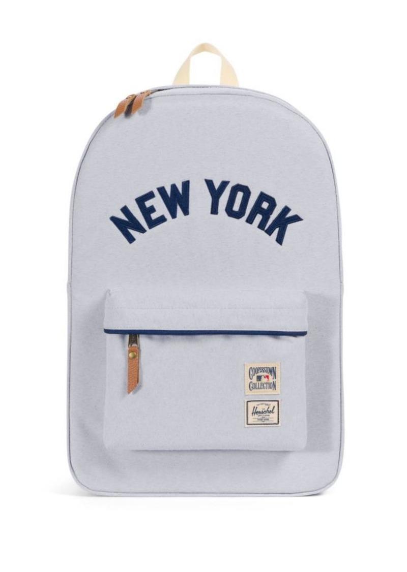 Herschel Supply Co. Grandstand Heritage NY Backpack