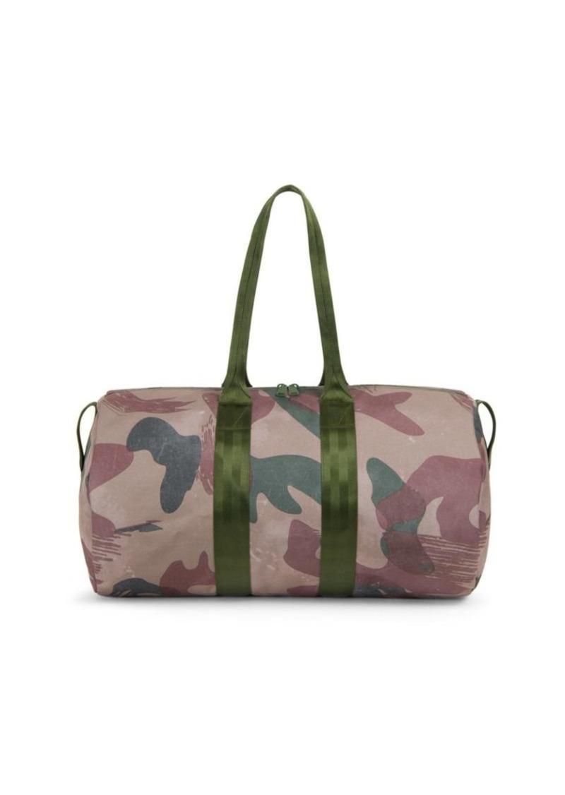 Herschel Supply Co. Hayward Cordura Duffel Bag