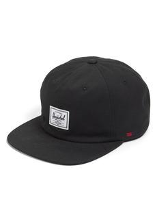Herschel Supply Co. 'Albert' Ball Cap