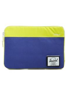 "Herschel Supply Co. Anchor 13"" Laptop Sleeve"