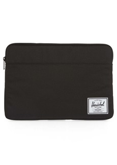 Herschel Supply Co. Anchor 15-Inch MacBook Sleeve