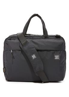 Herschel Supply Co. Britannia Trail 3 Way Briefcase
