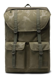 Herschel Supply Co. Buckingham Tonal Camo Backpack