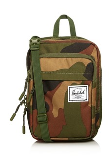 Herschel Supply Co. Camo Form Crossbody Bag