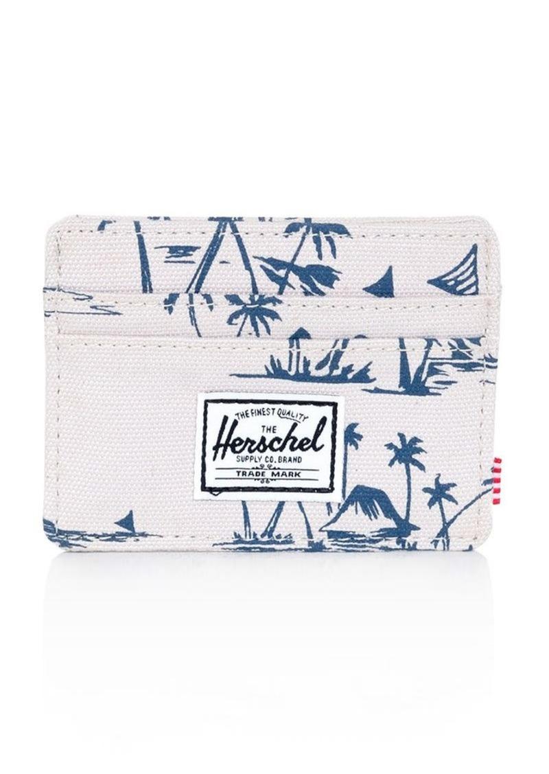 Herschel Supply Co. Charlie Card Holder