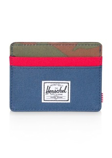 Herschel Supply Co. Classic Charlie Card Case