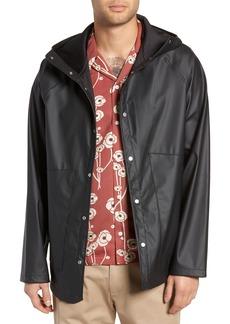 Herschel Supply Co. Classic Hooded Rain Jacket