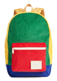Herschel Supply Co. Corduroy Daypack