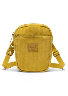 Herschel Supply Co. Cruz Corduroy Crossbody Bag