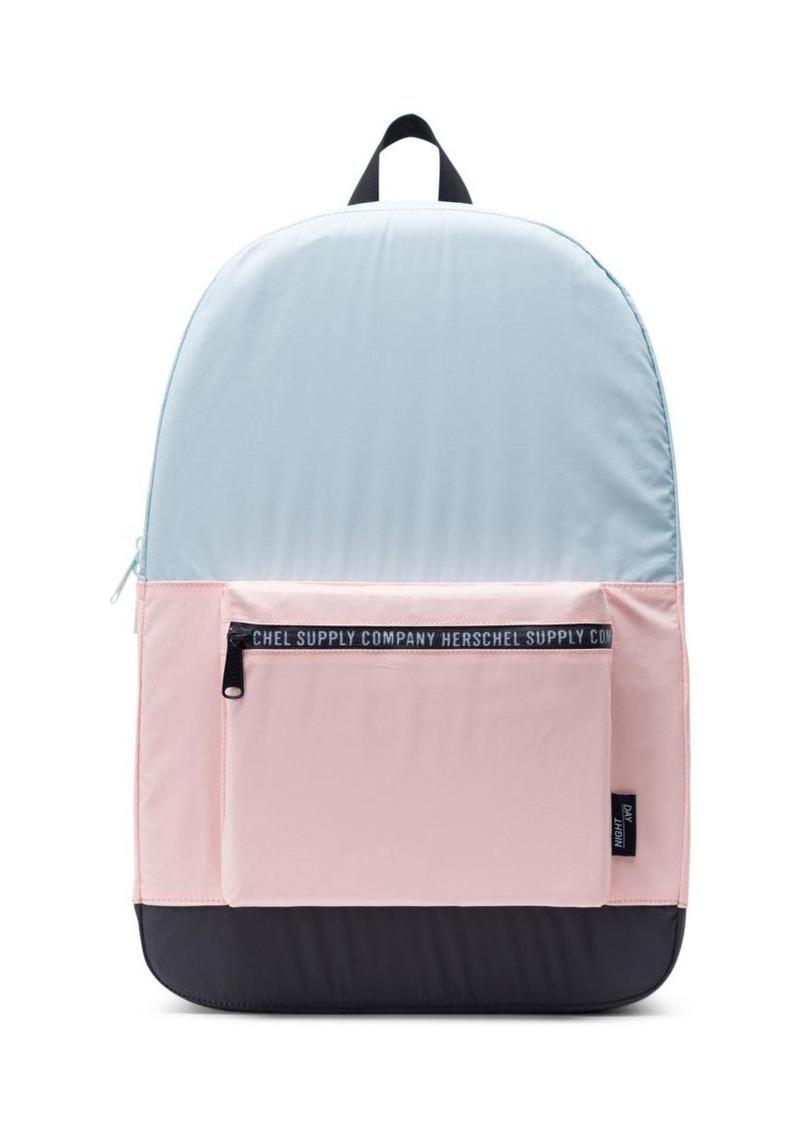 Herschel Supply Co. Day/Night Packable Daypack