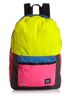 Herschel Supply Co. Daypack Color-Block Backpack