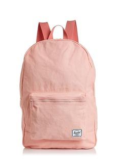 Herschel Supply Co. Daypack Denim Backpack