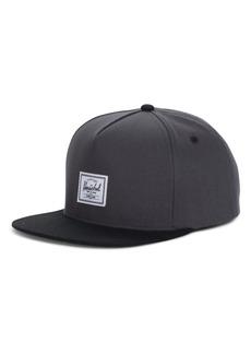Herschel Supply Co. Dean Multicolor Baseball Cap