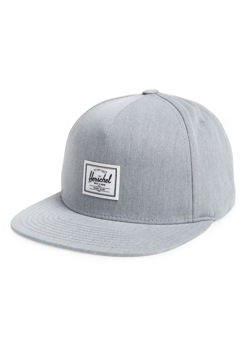 Herschel Supply Co. Dean Snapback Baseball Cap