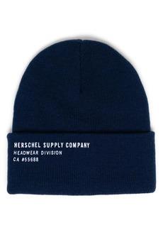 Herschel Supply Co. Elmer Print Beanie