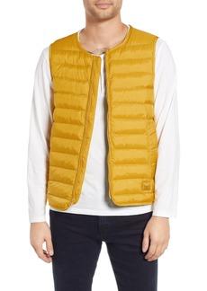 Herschel Supply Co. Featherless Quilted Vest