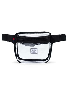 Herschel Supply Co. Fifteen Clear Belt Bag