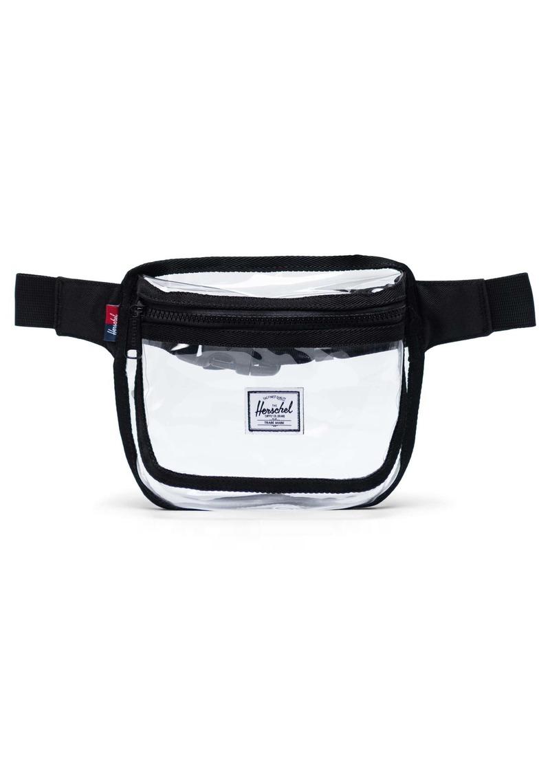 Herschel Supply Co. Fifteen Clear Belt Bag