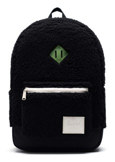 Herschel Supply Co. Fleece Daypack
