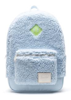 Herschel Supply Co. Fleece Daypack