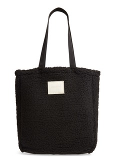 Herschel Supply Co. Fleece North/South Tote