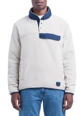 Herschel Supply Co. Fleece Pullover