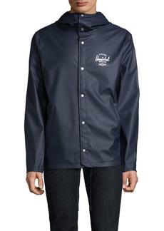 Herschel Supply Co. Forecast Water-Resistant Jacket